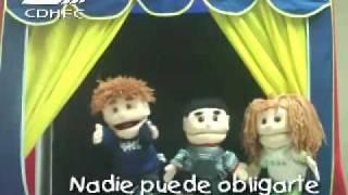 Los derechos y deberes de los niños con Juan Derechito.