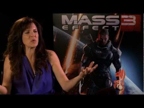Mass Effect 3 | Voice Cast Reveal