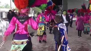 Fiestas patronales en El Marecito (Tepetongo, Zacatecas)