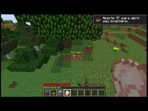 Como Baixar Minecraft 1.5.2 Original e Jogar sem Lag