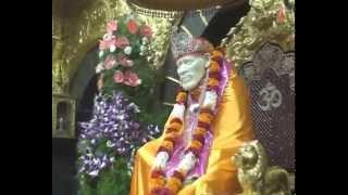 Tumse Bada Kaun Hai Sai Bhajan By Manish Bhatt [Full Video Song] I MERA SACHCHA SAI - TSERIESBHAKTI