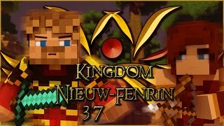 Thumbnail van The Kingdom: Nieuw-Fenrin #37 - DE PROPHECY?!