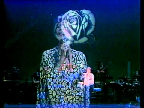 Dionne Warwick - Live Rialto Theater Full Concert 1983