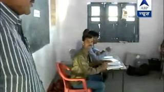 Voting in progress in Rajgarh, MP - ABPNEWSTV