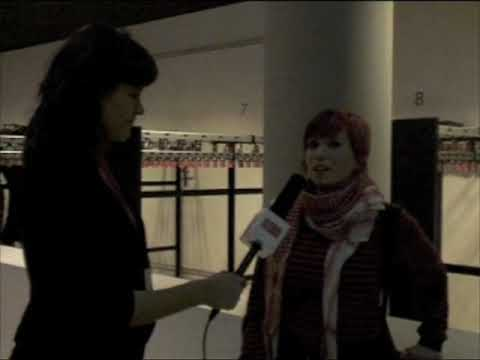 Holland Dance Festival TV: Interviews audience Batsheva Dance Company