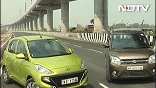 रफ्तार: नई सैंट्रो और वैगन आर आमने-सामने, कौन सी कार बेहतर - NDTV