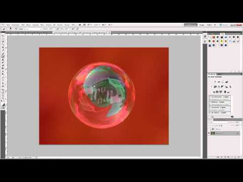 Adobe Photoshop CS5 Tutorial German : Auswahlen