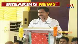 AP Minister Devineni Uma Maheswara Rao Speech At Polavaram Spillway Gallery Walk Launch |CVR NEWS - CVRNEWSOFFICIAL