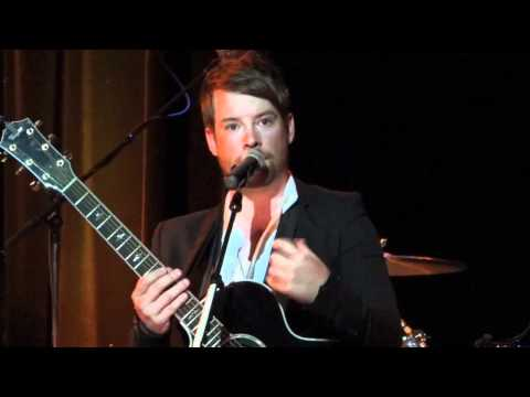 "David Cook ""From Here to Zero"" New Song & Story-Night of Hope 5/5/12"
