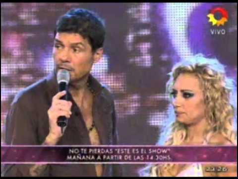 Showmatch 2011 - 12 de julio