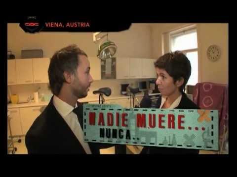 CQC ARGENTINA (17-10-2012) INFORME: LEY DE ABORTO