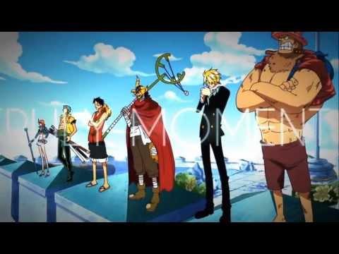 One Piece AMV - Forgiven