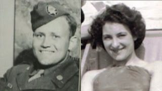 WWII couple reunites after more than 70 years - CNN