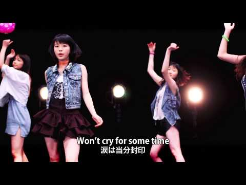 Juice=Juice [SA-MI-DA-RE girls It's crazy] (MV)