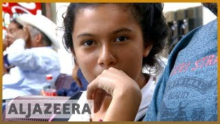 🇺🇸 US immigration: Migrant families continue to arrive at border | Al Jazeera English - ALJAZEERAENGLISH
