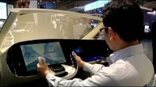 CEATEC, Japonya'nın en büyük teknoloji fuarı 2013