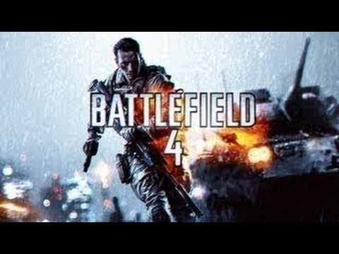 Battlefield 4 Multiplayer Gameplay (HD)