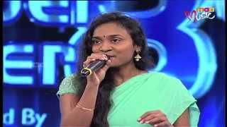 Super Singer 8 Episode 29 - Revanth Sahithi Performance - MAAMUSIC