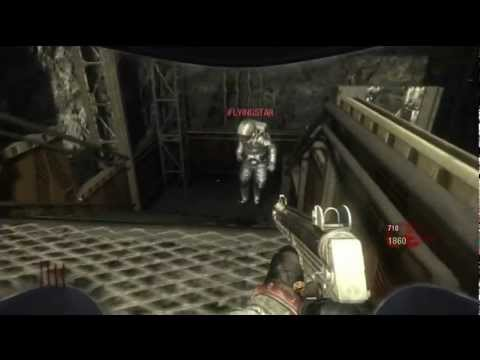 Working Zombie Glitches Every Map - Black Ops Zombies (Out Of Maps, Barriers, Spots, After Patches)