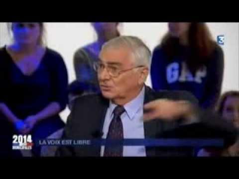 J.C. Sellin (FDG) : On a accepté 1 500 000 pieds noirs, on peut bien accepter 17 000 roms.