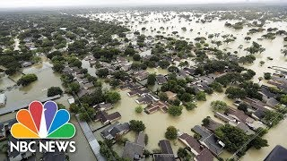 This Hurricane Season Has Been More Active And It's Not Over Yet | NBC News - NBCNEWS