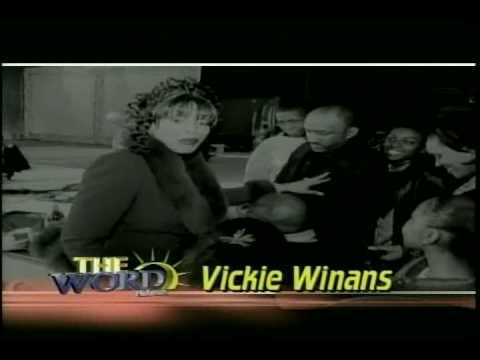 Vickie Winans Shake Yourself Loose TV Special #2