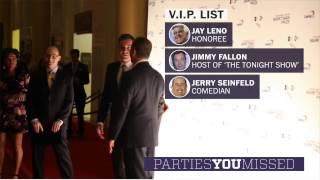 D.C. gets a major dose of Hollywood with Jay Leno, Brad Pitt and Jimmy Fallon - WASHINGTONPOST