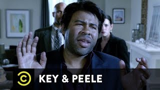 Key & Peele - Sex Detective - Uncensored - COMEDYCENTRAL