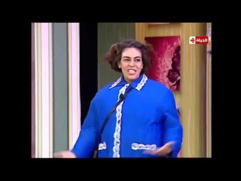 تياترو مصر - حلقة الجمعة 6-11-2015  مسرحية