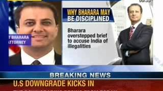 NewsX: U.S refuses apology to India: Indian diplomat Devyani Khobragade - NEWSXLIVE