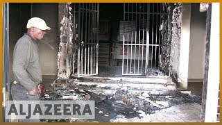 🇿🇼 Uneasy calm in Zimbabwe amid stay-at-home fuel price protest l Al Jazeera English - ALJAZEERAENGLISH