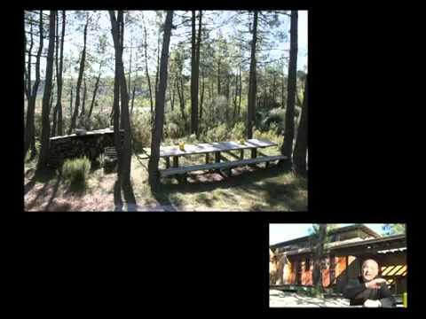 Maison bois - Architecte : C. Branger