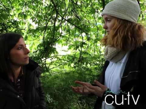 CU-TV meets Lily Cole