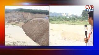 గనులను మింగుతున్న ఘనులు | Illegal Mining in Dwaraka Tirumala | CVR News - CVRNEWSOFFICIAL