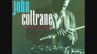 Dibujando al inigualable John Coltrane