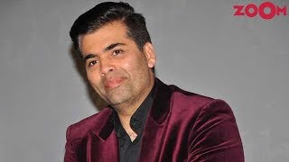 Karan Johar SHOCKS Everyone As He Says That He Does Not Want A Life Partner - ZOOMDEKHO