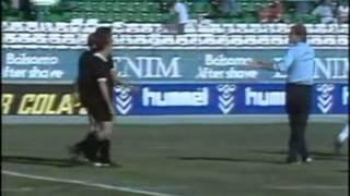01J :: Sporting - 3 x Guimaraes - 2 de 1989/1990