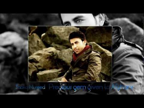Shafiq Mureed Waqte Rafti az Baram Song 2013 HD