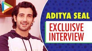 EXCLUSIVE: Aditya Seal On SOTY 2, Tiger Shroff, SRK, Ranveer Singh, Ranbir Kapoor, Ananya , Tara - HUNGAMA