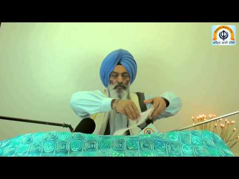 Sri Sehaj Path Sahib Ji - Episode 22 - Ang 330 to Ang 346