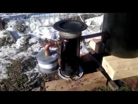 Afumatoare Casa Sunca Carnati Carne Homemade