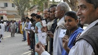 Election Commission to announce Lok Sabha polling dates today - TIMESNOWONLINE