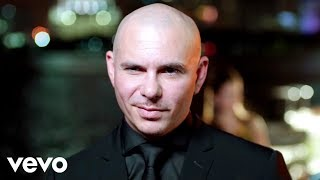 Pitbull Lyrics