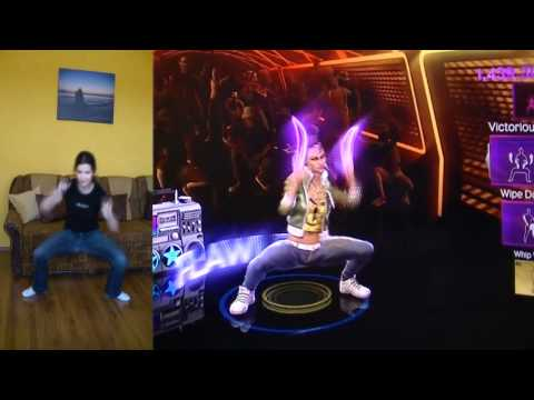 Dance Central 2 - Low (Flo Rida) - Hard 100%