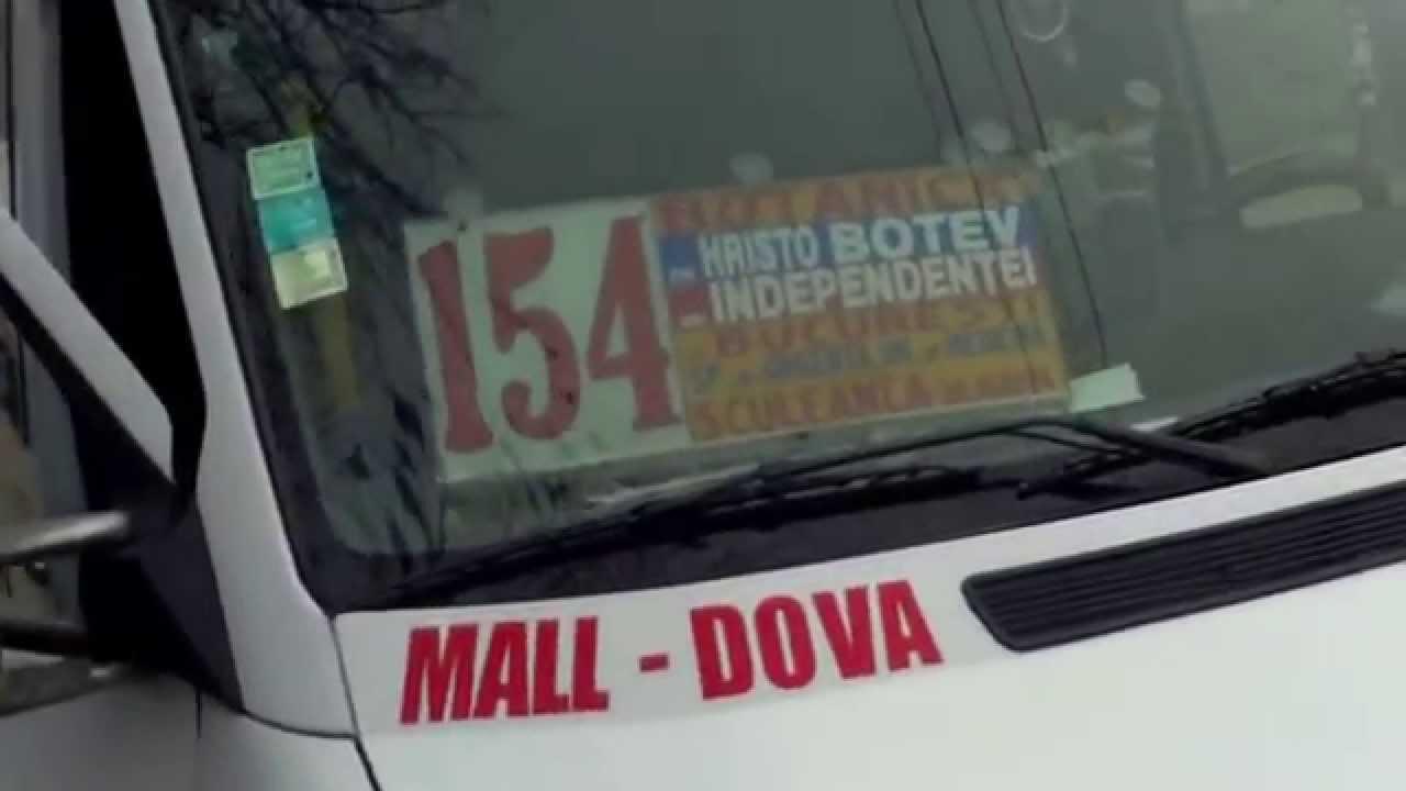 Magazin de telefoane pe ruta 154, Chișinău