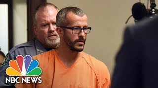 Charges filed in Colorado family murder case - NBCNEWS
