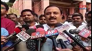 Congress Leader Madhu Yashki Response On Telangana Election Schedule | CVR News - CVRNEWSOFFICIAL