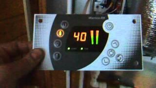 Электрокотел Эван, электрическое отопление