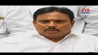 కాంగ్రెస్లో ఒక కులానికే ప్రాధాన్యం : Danam Nagender Press Meet after Resign to Congress  | CVR News - CVRNEWSOFFICIAL