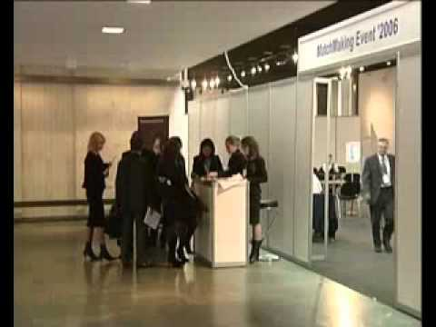 Ukrainian Outsourcing Forum 2006 Video Presentation Full version3
